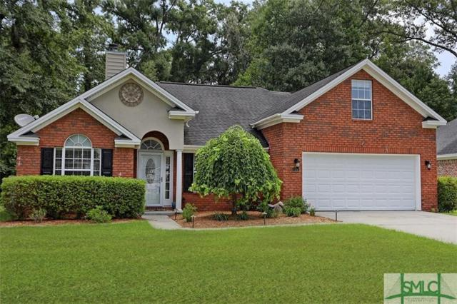 104 Henderson Oaks Court, Savannah, GA 31419 (MLS #209604) :: Teresa Cowart Team