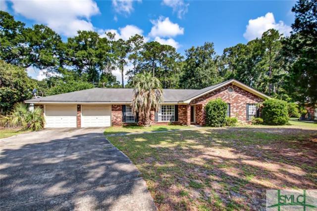 1407 Belleview Drive, Savannah, GA 31406 (MLS #209612) :: The Randy Bocook Real Estate Team