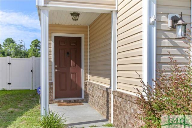 623 Amhearst Row, Hinesville, GA 31313 (MLS #209636) :: Coastal Savannah Homes