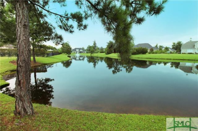 76 Woodchuck Hill Road, Savannah, GA 31405 (MLS #209637) :: Coastal Savannah Homes