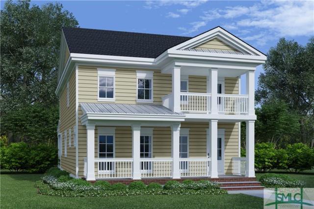 823 E Duffy Street, Savannah, GA 31401 (MLS #209643) :: The Randy Bocook Real Estate Team