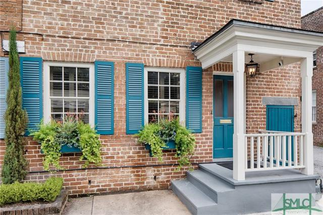 515 Howard Street, Savannah, GA 31401 (MLS #209650) :: McIntosh Realty Team