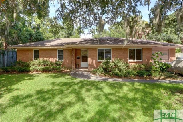1006 Charlene Avenue, Savannah, GA 31410 (MLS #209652) :: Karyn Thomas