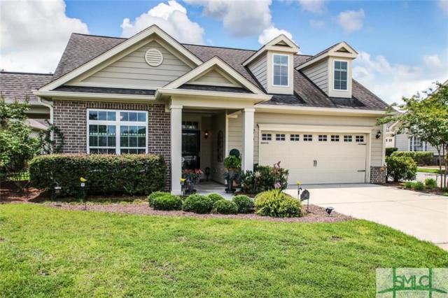 108 Kingfisher Circle, Pooler, GA 31322 (MLS #209666) :: Coastal Savannah Homes