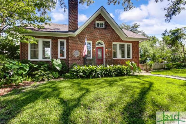 139 Washington Avenue, Savannah, GA 31405 (MLS #209672) :: Keller Williams Coastal Area Partners