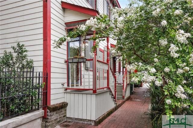 545 E Gordon Street, Savannah, GA 31401 (MLS #209676) :: The Arlow Real Estate Group