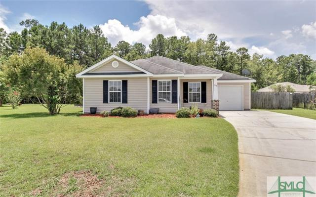 49 Twin Oaks Place, Savannah, GA 31407 (MLS #209696) :: The Randy Bocook Real Estate Team