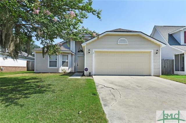 16 St Ives Drive, Savannah, GA 31419 (MLS #209700) :: Coastal Savannah Homes