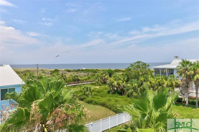 2 Railwood Avenue, Tybee Island, GA 31328 (MLS #209703) :: Teresa Cowart Team