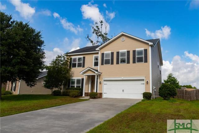 123 Austin Way, Savannah, GA 31419 (MLS #209705) :: The Sheila Doney Team