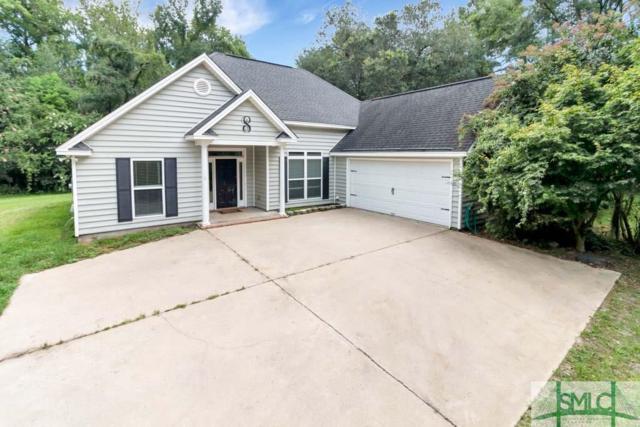 200 Peachtree Drive, Richmond Hill, GA 31324 (MLS #209716) :: McIntosh Realty Team