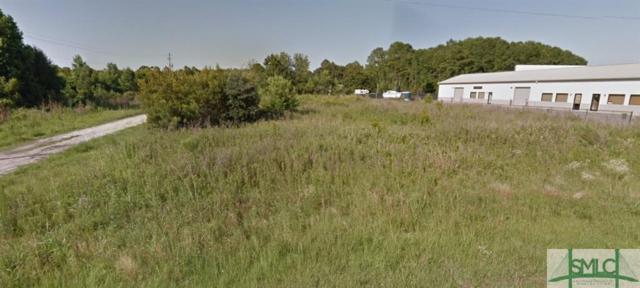 108 Goshen Commercial Pk Drive, Rincon, GA 31326 (MLS #209722) :: McIntosh Realty Team