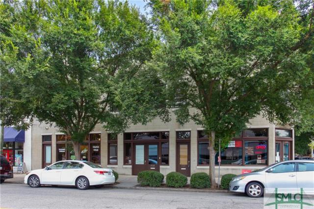 1524 Bull Street E, Savannah, GA 31401 (MLS #209727) :: The Arlow Real Estate Group