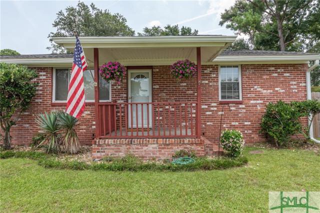 1012 Reita Street, Savannah, GA 31410 (MLS #209760) :: The Randy Bocook Real Estate Team
