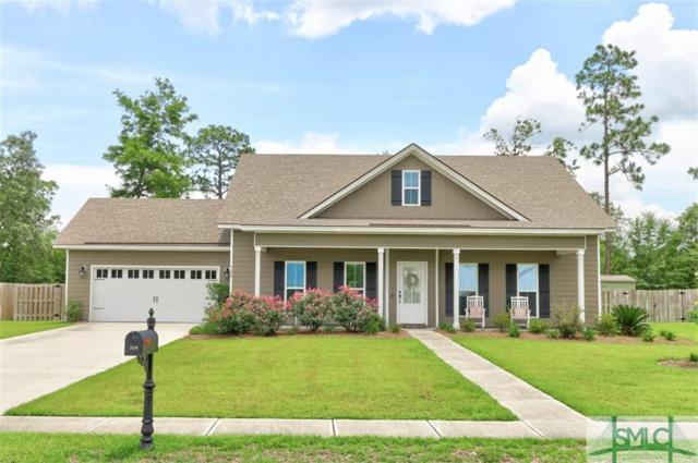108 Buckingham Drive, Guyton, GA 31312 (MLS #209768) :: The Randy Bocook Real Estate Team