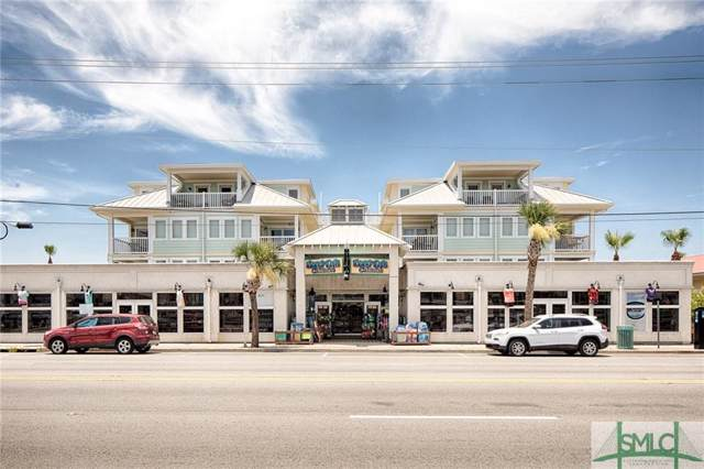 1415 Butler Avenue #12, Tybee Island, GA 31328 (MLS #209770) :: Keller Williams Coastal Area Partners