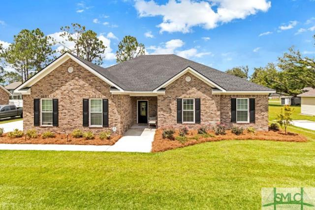 112 Blandford Crossing, Rincon, GA 31326 (MLS #209775) :: Teresa Cowart Team