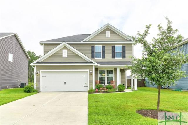 359 Southwilde Way, Pooler, GA 31322 (MLS #209780) :: Coastal Savannah Homes
