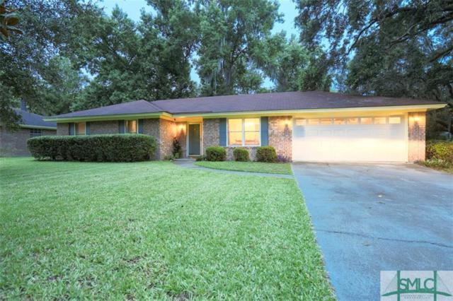 1008 Brittlewood Drive, Savannah, GA 31410 (MLS #209785) :: McIntosh Realty Team