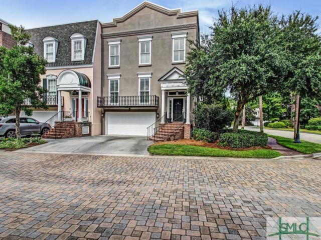 47 Chaucer Street, Savannah, GA 31410 (MLS #209789) :: The Randy Bocook Real Estate Team