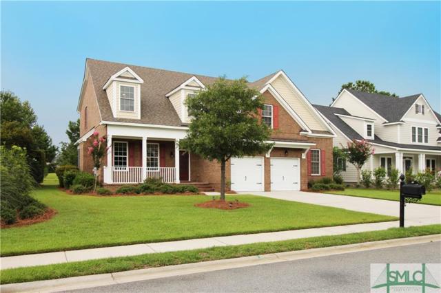 315 Wedgefield Crossing, Savannah, GA 31405 (MLS #209793) :: Coastal Savannah Homes