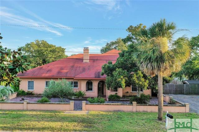 603 15th Street, Tybee Island, GA 31328 (MLS #209846) :: Teresa Cowart Team