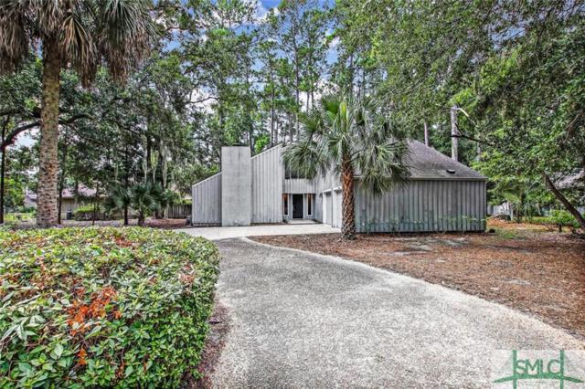 4 Chatuachee Crossing, Savannah, GA 31411 (MLS #209855) :: Teresa Cowart Team