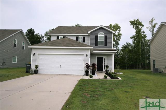 152 Waverly Way, Savannah, GA 31407 (MLS #209857) :: The Randy Bocook Real Estate Team
