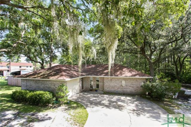 218 Honey Lane Circle, Hinesville, GA 31313 (MLS #209863) :: Teresa Cowart Team