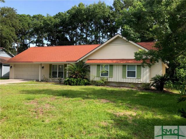 110 Blue Marlin Drive, Savannah, GA 31410 (MLS #209869) :: McIntosh Realty Team