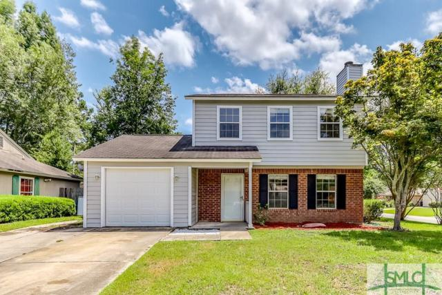 111 Morekis Drive, Savannah, GA 31406 (MLS #209870) :: Coastal Savannah Homes