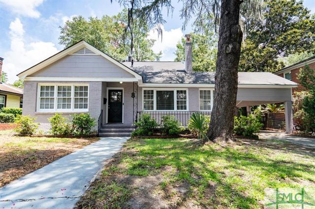 8 W 52nd Street, Savannah, GA 31405 (MLS #209875) :: Coastal Savannah Homes