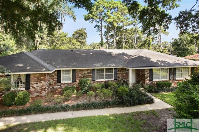 36 N Cromwell Road, Savannah, GA 31410 (MLS #209883) :: The Randy Bocook Real Estate Team