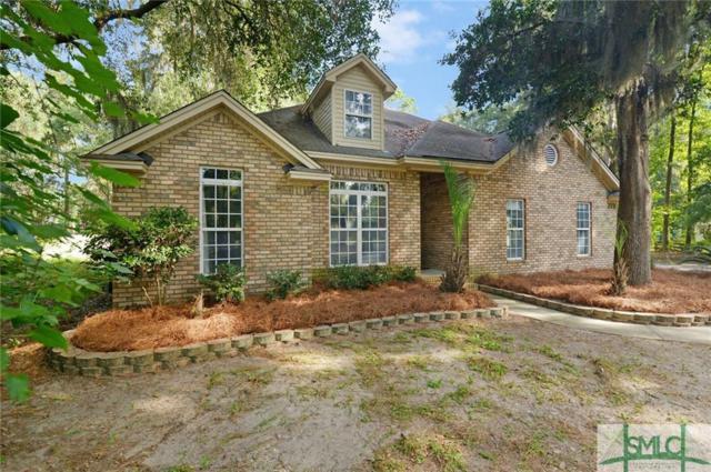 9 Oak Creek Court, Richmond Hill, GA 31324 (MLS #209899) :: Keller Williams Realty-CAP