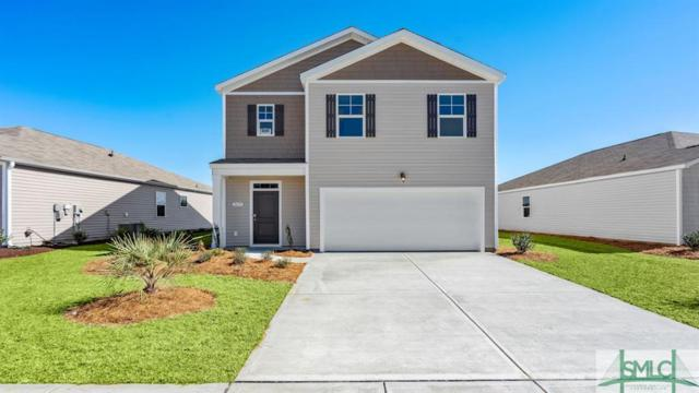 140 Butternut Court, Guyton, GA 31312 (MLS #209934) :: Keller Williams Realty-CAP