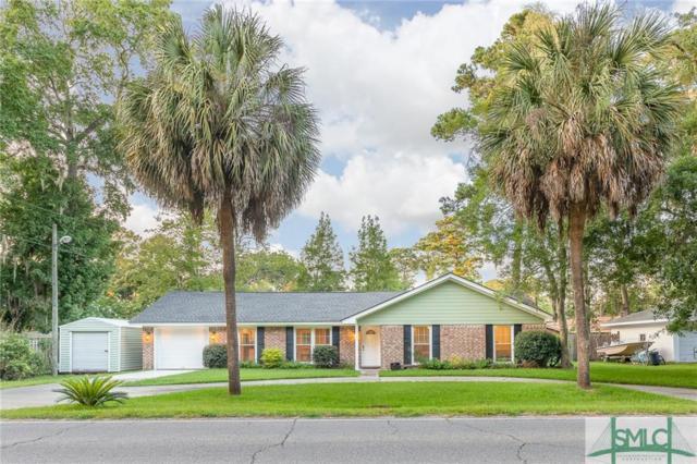7610 Skidaway Road, Savannah, GA 31406 (MLS #209935) :: The Arlow Real Estate Group
