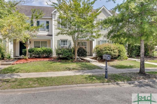 4 Ashleigh Lane, Savannah, GA 31407 (MLS #209940) :: Teresa Cowart Team