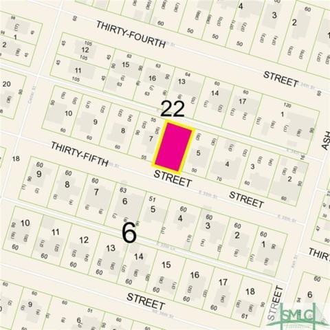 1310 E 35th Street, Savannah, GA 31404 (MLS #209945) :: Coastal Savannah Homes