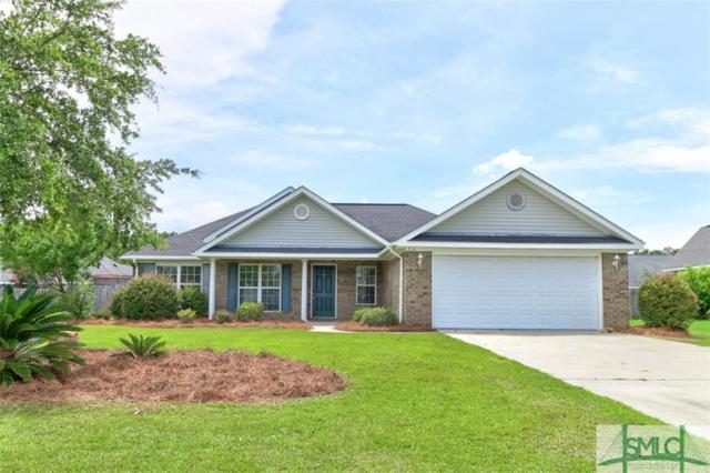 212 Quartz Drive, Rincon, GA 31326 (MLS #209947) :: Coastal Savannah Homes