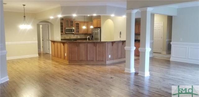 2203 River Oaks Drive, Richmond Hill, GA 31324 (MLS #209958) :: The Randy Bocook Real Estate Team