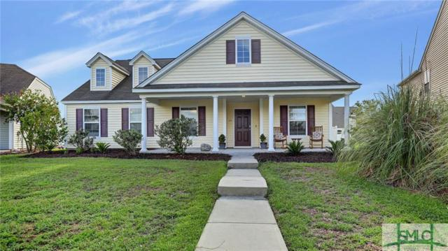 24 Central Park Way, Savannah, GA 31407 (MLS #209963) :: Teresa Cowart Team
