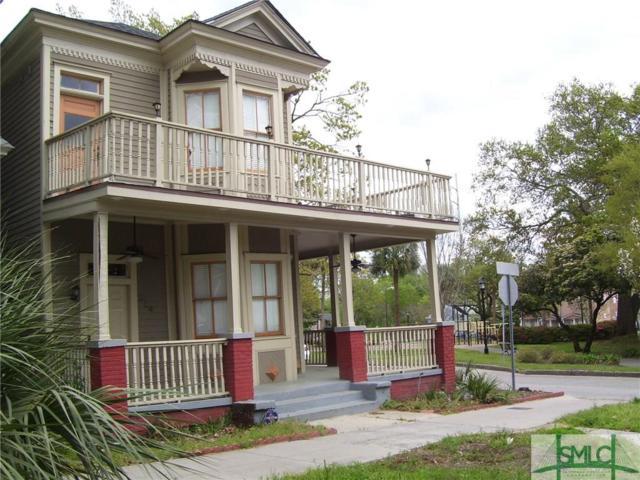 524 E Henry Street, Savannah, GA 31401 (MLS #209970) :: Coastal Savannah Homes