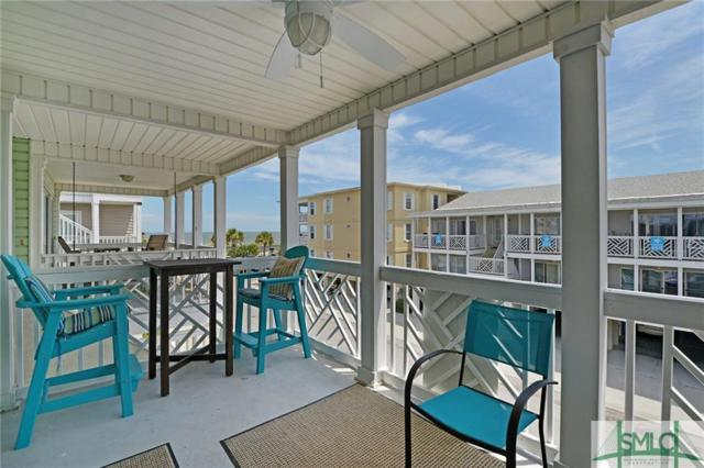 2 17th Street, Tybee Island, GA 31328 (MLS #209974) :: Teresa Cowart Team