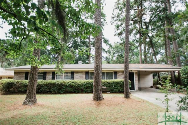 2025 Cokesbury Drive, Savannah, GA 31406 (MLS #209975) :: The Arlow Real Estate Group