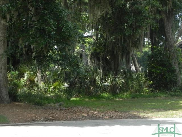 10 Beck's Retreat, Savannah, GA 31411 (MLS #209986) :: McIntosh Realty Team