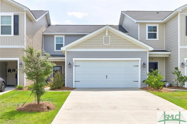 203 Cromer Street D2, Savannah, GA 31407 (MLS #209989) :: Keller Williams Coastal Area Partners