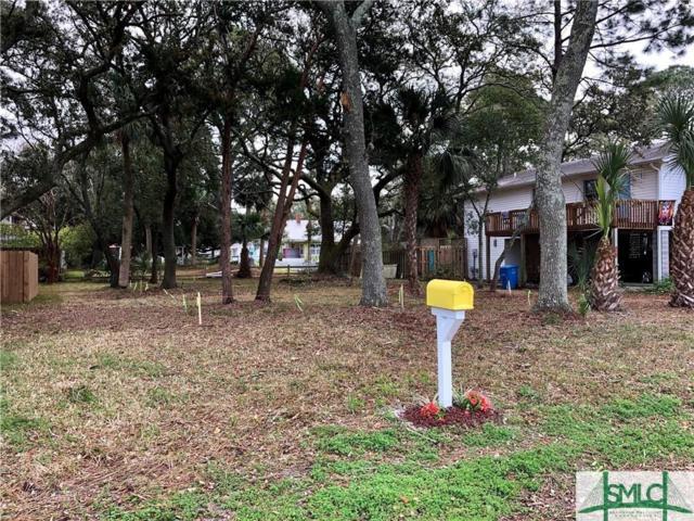 204 Miller Avenue, Tybee Island, GA 31328 (MLS #209995) :: The Sheila Doney Team