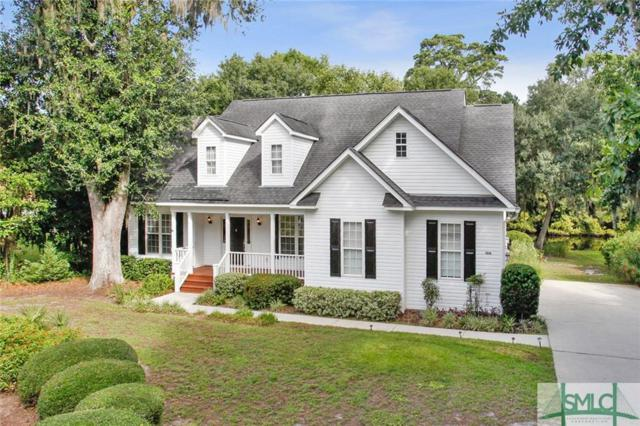 1515 Walthour Road, Savannah, GA 31410 (MLS #210002) :: McIntosh Realty Team