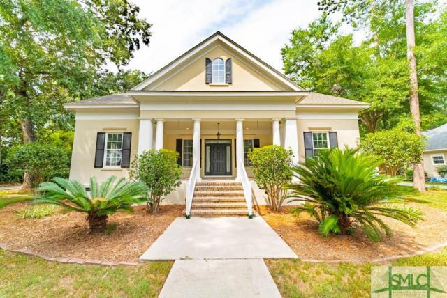 114 Samuel Lyon Way, Savannah, GA 31411 (MLS #210009) :: Keller Williams Coastal Area Partners