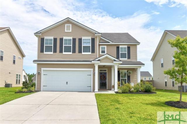 8 Salix Drive, Savannah, GA 31407 (MLS #210015) :: McIntosh Realty Team